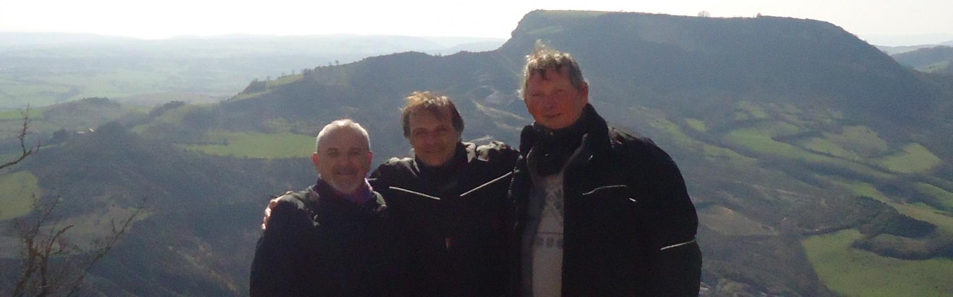 Haut-Languedoc le 31 mars 2013